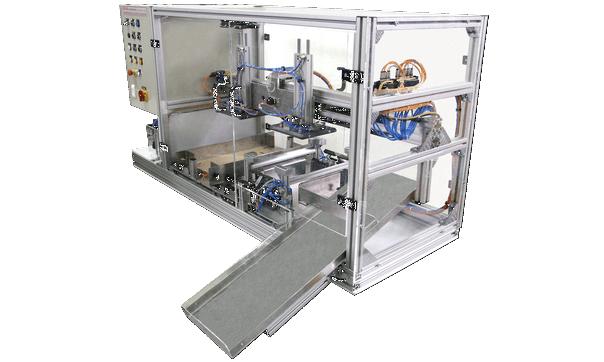 V20 module de formage de cartons
