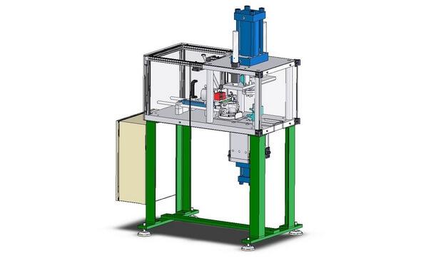 v11 module hydraulique fabric comprimes