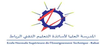 ENSET Rabat 2019